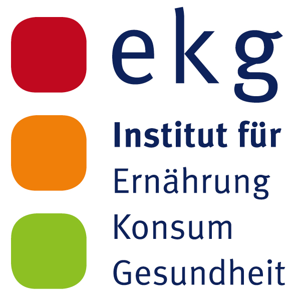 Logo des Instituts EKG